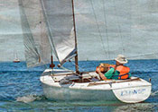 Sailing Accordian
