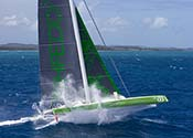 St Barth Multihull