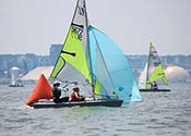 EYC Junior Sail