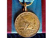 SS Beaver Medal 2015