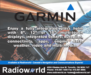 Radio World - Garmin