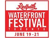 Toronto Waterfront Festival