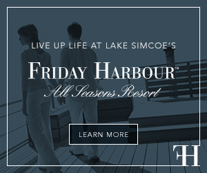 Friday Harbour