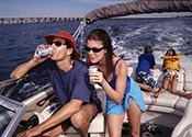 Drinking & Boating