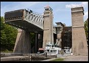 Waterways bridge maintenance