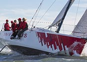 Jeanneau Sailing Team