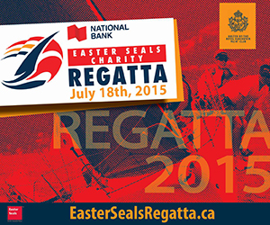 Easter Seals Regatta - BC