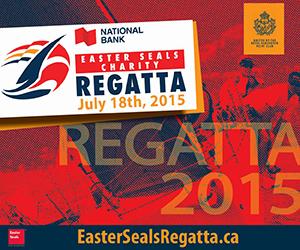Easter Seals Regatta - BC