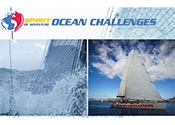 Spirit of Canada Ocean Challenges