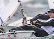 PanAm Games Sailing
