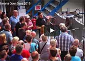 Bavaria Open Days 2015