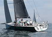 Marblehead to Halifax Race