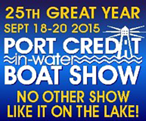 Port Credit Boat Show