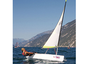 Topper Taz Dinghy