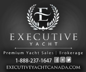 Executive Yachts