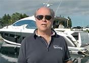 Executive Yacht