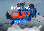 1D Sailing