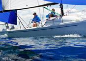 1D Sailing Wrap Up
