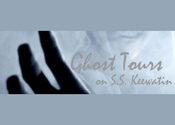 SS Keewatin Ghost Tours