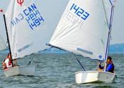 Get Kids Sailing