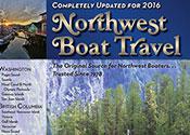 2016 Northwest Boat Travel
