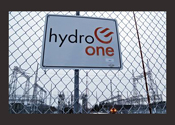 Hydro One Outage Alerts