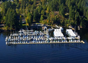 Maple Bay Yacht Club Parks Canada