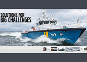 Volvo Penta Global