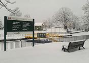 Trent Severn Lock 34