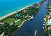 Intracoastal Waterway Florida
