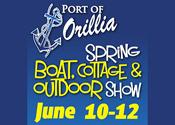 Port Orillia Spring Show