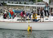 Womens Sailing 2016