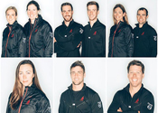 Sail Canada Rio Team