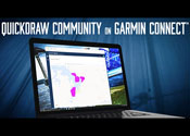 Garmin Quickdraw