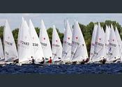Sail Canada Oylmpics