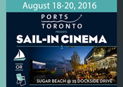 Sail In Cinema
