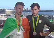 Irish Rowers