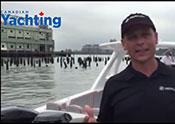 John Pfeifer, Mercury Marine