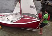 Shelburne Sailing Academy