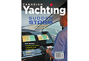 Canadian Yachting December 2016