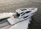 Cruiser Yachts 54