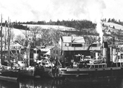 Lunenburg Foundry