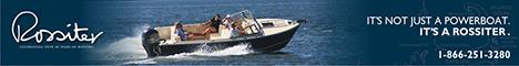 Rossier Boats