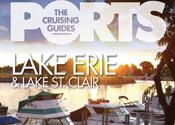 Ports Lake Erie