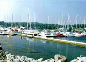 St. Peters Marina