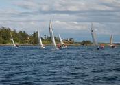 CBSA Race