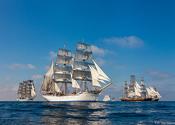 Tall Ships Quebec