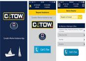 C-tow App