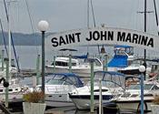St John Marina