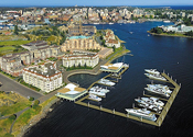 Victoria International Marina